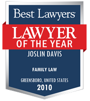 Best Lawyers 2010 Lawyer of the Year